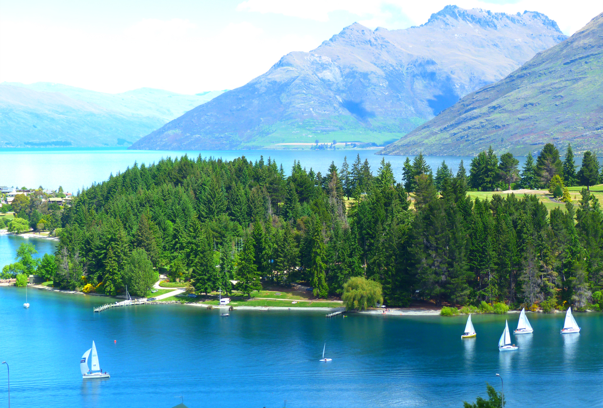 Panorama View   Holiday Homes Queenstown